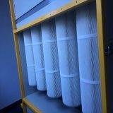 Máquina de capa del polvo para la línea de la fabricación del cilindro del LPG