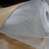 Maglia dello schermo dell'insetto tessuta 16X18mesh dell'acciaio inossidabile 304 per la finestra