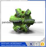 Стальные биты диаманта PDC тела Drilling