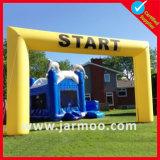 Vendita calda Inflatables su ordinazione usato attività durevole