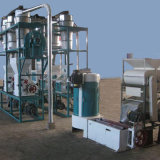 Производитель поставщиков пшеницы кукурузы кукурузной муки для измельчения сочных продуктов дробления механизма (10t)