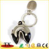 주문 로고 최신 판매 금속 Keychain