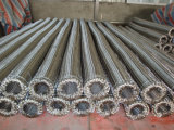 Manguera de metal flexible de alta calidad/tubo/Fuelle con trenzado