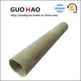 Tubo rotondo di alta qualità FRP/GRP per protezione dell'ambiente