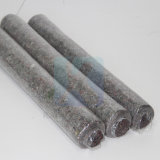 Paño grueso y suave no tejido de la cubierta del pintor del poliester casero de la materia textil