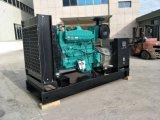 gruppo elettrogeno diesel di 30kw Ricardo con insonorizzato