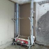 Novo tipo quente parede automática do Sell que emplastra a máquina/máquina da rendição para a parede