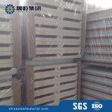 Wärme Isolier-PU-Zwischenlage-Panels