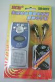 ミニラジオ 002