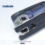 Madeira Makute 65mm serra tico-tico Eléctrico Serra da banda com laser
