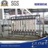 Stabilimento di trasformazione automatico dell'acqua potabile della bottiglia