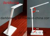 Estudio de cargador de móvil inalámbrica sin luz estroboscópica LED Lámpara de mesa