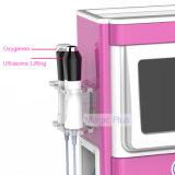 4 in 1 Oxygeneo Geneo Exfoliate gieten anti-Veroudert van Co2 van de Oxygenatie Machine