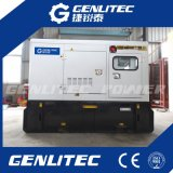 48kw 60kVA Portable UK motor Perkins diesel do gerador