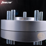 Teeze - 5x4.5'' adaptateur de roues en alliage aluminium 5X114.3 entretoise