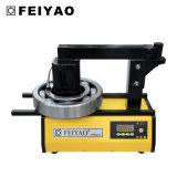 Calefator do rolamento da indução da elevada precisão SKF como a mostra Fy-Rmd-120 das fotos
