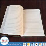 Cuaderno de papel piedra Low-Carben