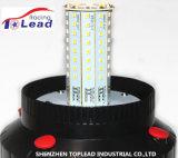 indicatore luminoso d'avvertimento ricaricabile di 7.4V 3600mA LED con il caricatore BRITANNICO di /USA