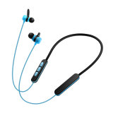 Stal in de Hoofdtelefoon van Bluetooth van de Sport van de Oortelefoon van het Oor voor AudioMuziek Ruuning