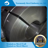 Bande de l'acier inoxydable 201 pour la fabrication de pipe