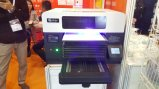 Vocano 제트기 직업적인 디지털 잉크 제트 전화 상자 카드 펜 A3 UV 인쇄 기계