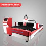 Preço da máquina de estaca do metal do laser da fibra do CS e do aço inoxidável 1500*3000mm