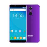 """[أوكيتل] [ك8] [4غ] [فدّ] [لت] هاتف ذكيّ 5.5 """" بصمة [سمرتفون]"""