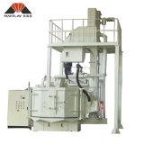 De Mayflay Gegoten Machine van Blating van het Koper Aluminium Ontsproten voor Rek, Model: Mdt1-P11-2