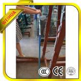 Acide trempé le verre gravé avec CE / ISO9001 / CCC