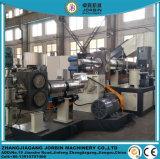 La conception spéciale deux Setp PP PE Agricultrual Film Pelletizer Machine de l'extrudeuse