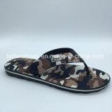Los hombres Hotsale Barato Playa Chanclas Zapatillas de PVC (FCL898+13)