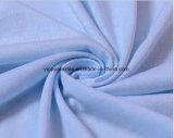 140G/M2, de Stof van het Bamboe van Jersey van het Ondergoed van de T-shirt 70%Bamboo 30%Cotton