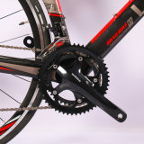 طريق دراجة [شيمنو] [تيغرا] يتسابق دراجة كربون ليفة سرعة دراجة