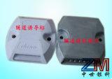 Etiqueta de plástico atada con alambre función rectora de gran alcance del camino del espárrago/LED del camino que contellea para el túnel