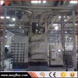 Hakenförmige Granaliengebläse-Maschine Forsteel Platte, die Ersatzteile, Modell säubert: Mhb2-1216p11-2