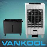 Grosser Luftstrom-Handels- und Wohnwert-Verdampfungsluft-KühlvorrichtungPortable