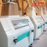 Conjunto completo de máquina de moagem moinho de trigo máquinas de moagem de trigo da Máquina