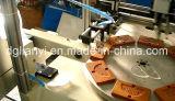 Machine van de Druk van de Serigrafie van de heerser de volledig Automatische Flatbed