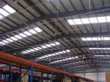 제조 구조 작업장이 Prefabricated 가벼운 강철 금속 건물 공장 농장 창고 항공기 격납고 대피소 외양간 가금에 의하여 유숙한다