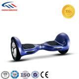 mini scooter d'équilibre d'individu de mode chinoise de la batterie 10inch