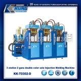 De hete Verkopende Enige en Dubbele Enige Machine van de Kleur RT