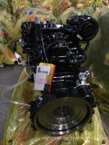 Motor diesel 6CTA8.3-C175 128kw/1850rpm de Dcec Cummins para la máquina de la construcción