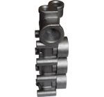 Отливка вакуума, SLA, SLS, CNC подвергая механической обработке, продукция малого масштаба