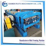 Rouleau d'accueil de toiture EPE automatique de machines pour la vente de contrecollage