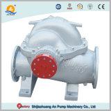 수평한 원심 분리기 쪼개지는 상자 온실 관개 수도 펌프