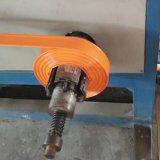A irrigação de água flexível Layflat tubulação de PVC para uso civil