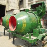 China-Hersteller, der Jzc Serien-kleinen beweglichen Betonmischer verkauft