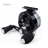 Pr-Ffd60-X vendent la bobine en aluminium de pêche de radeau