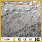 Lastre blu del marmo di Onyx del ghiaccio di alta qualità per la parete della priorità bassa