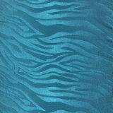 heller Jacquardwebstuhlspandex-Satin des Streifen-50d*75D+40d für Nightgown und Unterwäsche